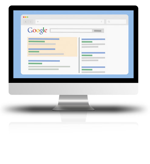 Campanha Google Adwords (Links Patrocinados)